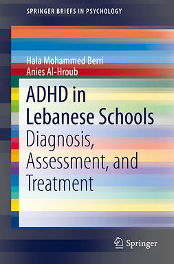 Al-Hroub, Anies - ADHD in Lebanese Schools, ebook