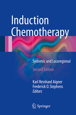 Aigner, Karl Reinhard - Induction Chemotherapy, ebook