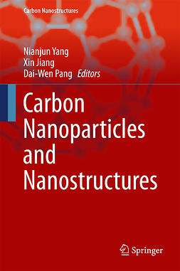Jiang, Xin - Carbon Nanoparticles and Nanostructures, ebook