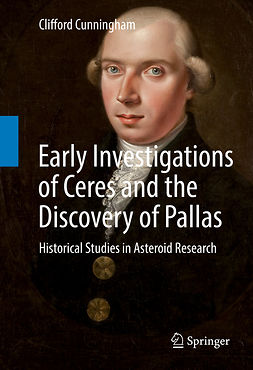 Cunningham, Clifford - Early Investigations of Ceres and the Discovery of Pallas, ebook