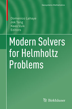 Lahaye, Domenico - Modern Solvers for Helmholtz Problems, ebook