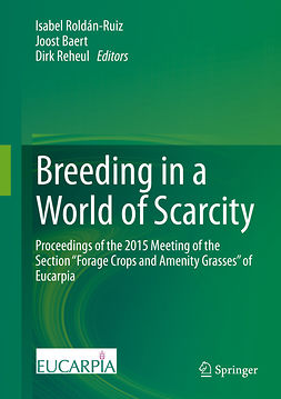 Baert, Joost - Breeding in a World of Scarcity, e-kirja