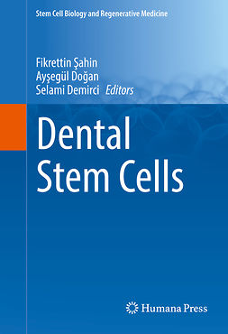 Demirci, Selami - Dental Stem Cells, ebook