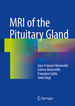 Bonneville, Fabrice - MRI of the Pituitary Gland, ebook