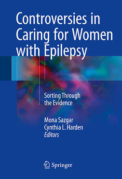 Harden, Cynthia L. - Controversies in Caring for Women with Epilepsy, ebook
