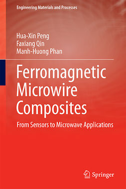 Peng, Hua-Xin - Ferromagnetic Microwire Composites, ebook