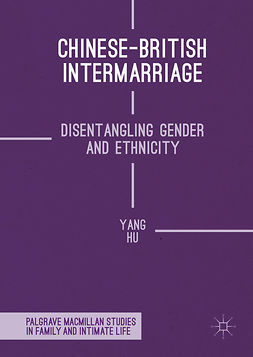 Hu, Yang - Chinese-British Intermarriage, ebook
