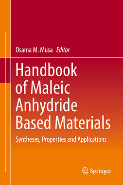 Musa, Osama M. - Handbook of Maleic Anhydride Based Materials, ebook