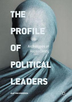 Ginneken, Jaap van - The Profile of Political Leaders, ebook