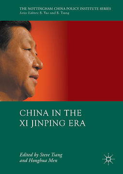 Men, Honghua - China in the Xi Jinping Era, ebook