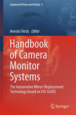 Terzis, Anestis - Handbook of Camera Monitor Systems, ebook