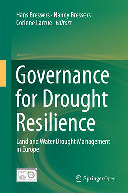 Bressers, Hans - Governance for Drought Resilience, ebook