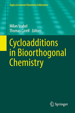 Carell, Thomas - Cycloadditions in Bioorthogonal Chemistry, ebook