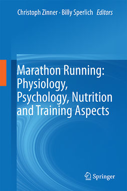 Sperlich, Billy - Marathon Running: Physiology, Psychology, Nutrition and Training Aspects, ebook