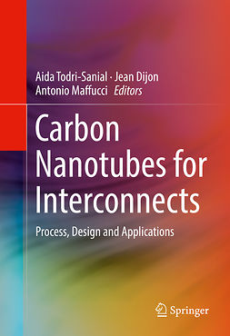 Dijon, Jean - Carbon Nanotubes for Interconnects, ebook