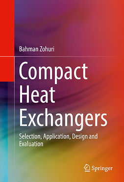Zohuri, Bahman - Compact Heat Exchangers, ebook