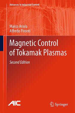 Ariola, Marco - Magnetic Control of Tokamak Plasmas, ebook