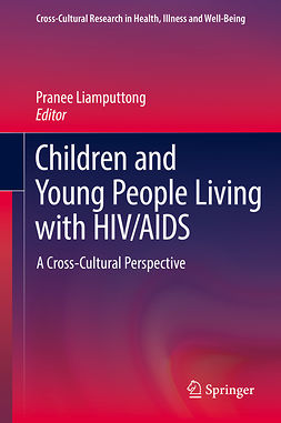 Liamputtong, Pranee - Children and Young People Living with HIV/AIDS, ebook