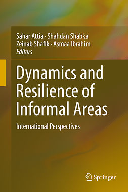 Attia, Sahar - Dynamics and Resilience of Informal Areas, ebook