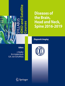 Hodler, Jürg - Diseases of the Brain, Head and Neck, Spine 2016-2019, e-bok