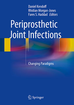 Haddad, Fares S. - Periprosthetic Joint Infections, e-bok