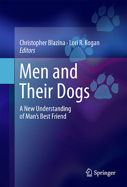 Blazina, Christopher - Men and Their Dogs, ebook