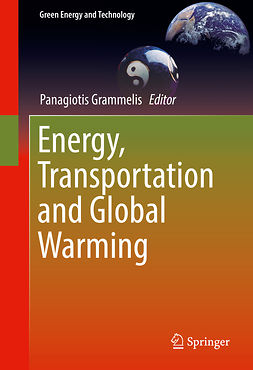 Grammelis, Panagiotis - Energy, Transportation and Global Warming, ebook