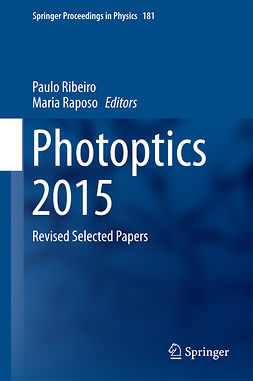 Raposo, Maria - Photoptics 2015, ebook