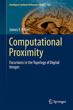 Peters, James F. - Computational Proximity, ebook