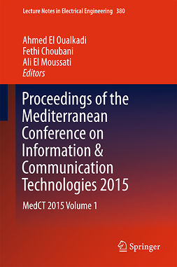 Choubani, Fethi - Proceedings of the Mediterranean Conference on Information & Communication Technologies 2015, ebook