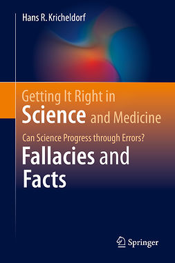 Kricheldorf, Hans R. - Getting It Right in Science and Medicine, ebook