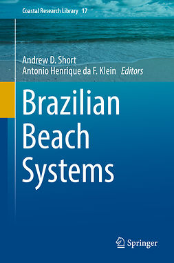 Klein, Antonio Henrique da F. - Brazilian Beach Systems, ebook