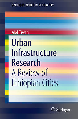Tiwari, Alok - Urban Infrastructure Research, ebook