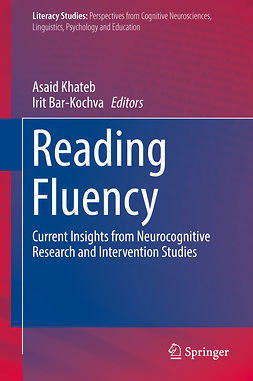 Bar-Kochva, Irit - Reading Fluency, ebook