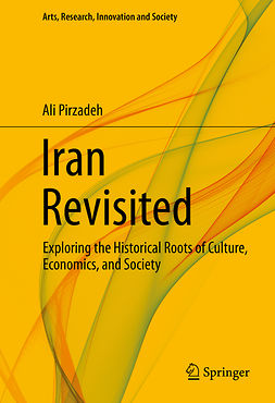 Pirzadeh, Ali - Iran Revisited, ebook