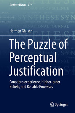 Ghijsen, Harmen - The Puzzle of Perceptual Justification, e-kirja