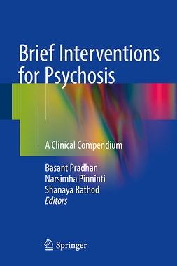 Pinninti, Narsimha - Brief Interventions for Psychosis, ebook