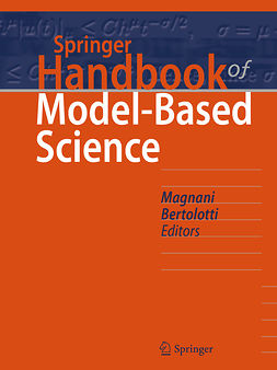 Bertolotti, Tommaso - Springer Handbook of Model-Based Science, ebook