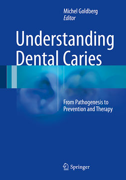 Goldberg, Michel - Understanding Dental Caries, ebook