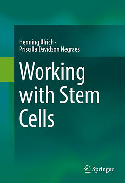 Negraes, Priscilla Davidson - Working with Stem Cells, ebook