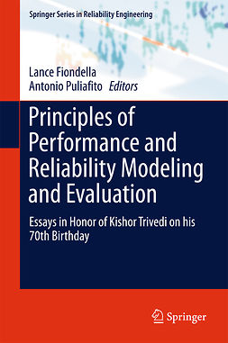 Fiondella, Lance - Principles of Performance and Reliability Modeling and Evaluation, ebook