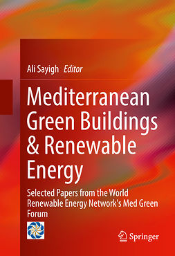 Sayigh, Ali - Mediterranean Green Buildings & Renewable Energy, e-bok