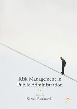 Raczkowski, Konrad - Risk Management in Public Administration, ebook