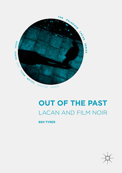 Tyrer, Ben - Out of the Past, e-bok