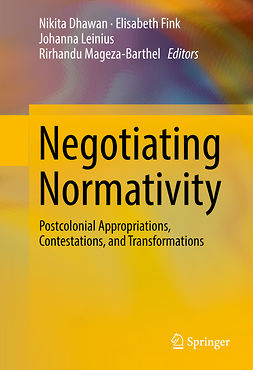 Dhawan, Nikita - Negotiating Normativity, ebook