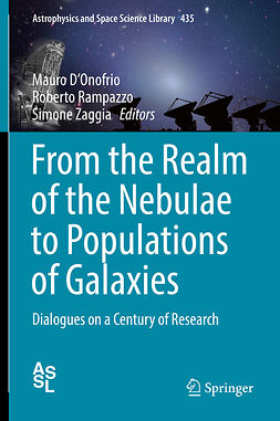 D'Onofrio, Mauro - From the Realm of the Nebulae to Populations of Galaxies, ebook