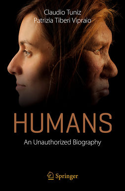 Tuniz, Claudio - Humans, ebook
