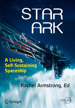 Armstrong, Rachel - Star Ark, ebook