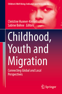 Bohne, Sabine - Childhood, Youth and Migration, e-bok