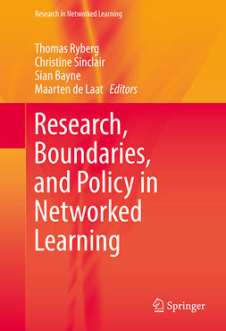 Bayne, Sian - Research, Boundaries, and Policy in Networked Learning, e-bok